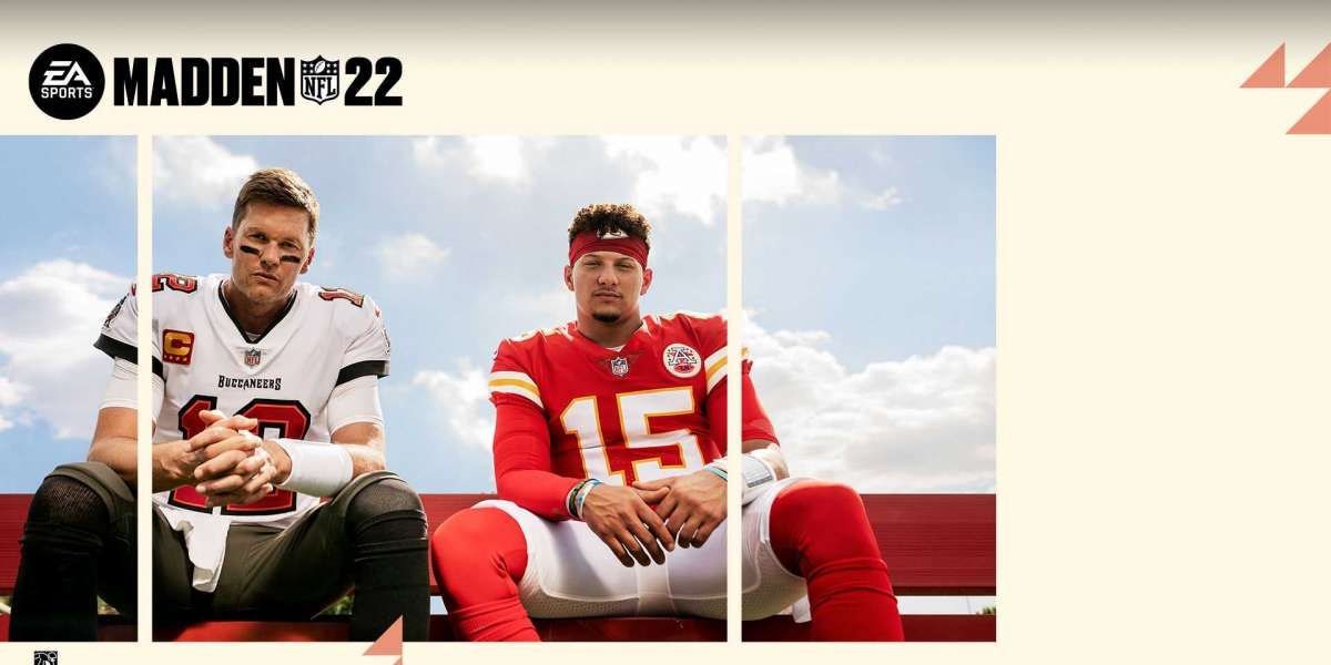 Madden 22 Ultimate Team players' skills to improve the game