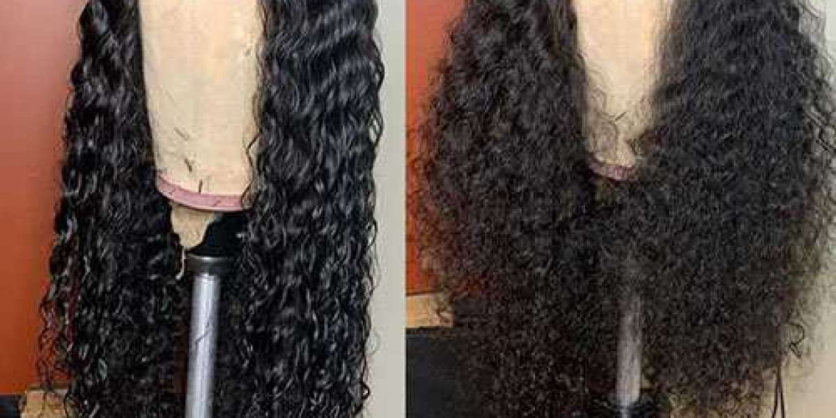 Difference Between Lace Frontal Wig and Regular Lace Wigs