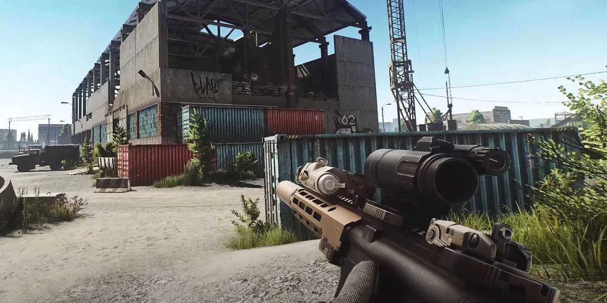 We all understand how Escape From Tarkov feels a chunk too rapid-paced for its level of realism