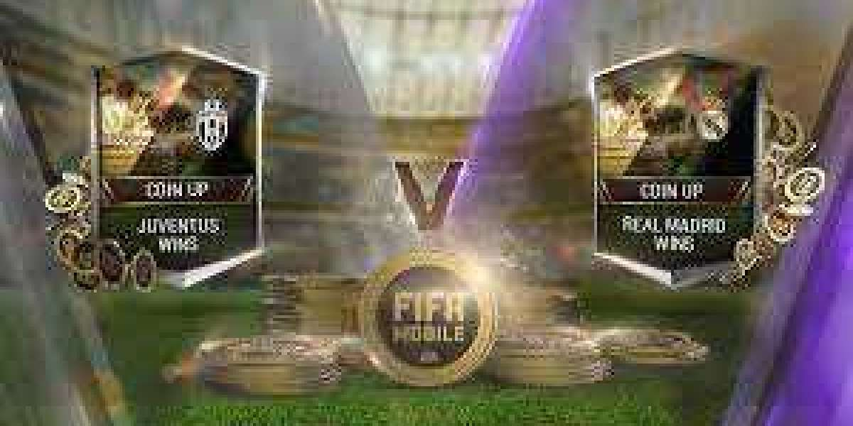 There's no need to be FIFA Mobile Coins about it
