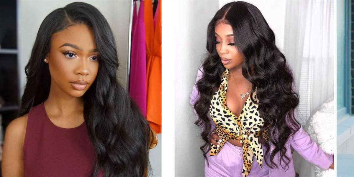 How long does real hair weave last?