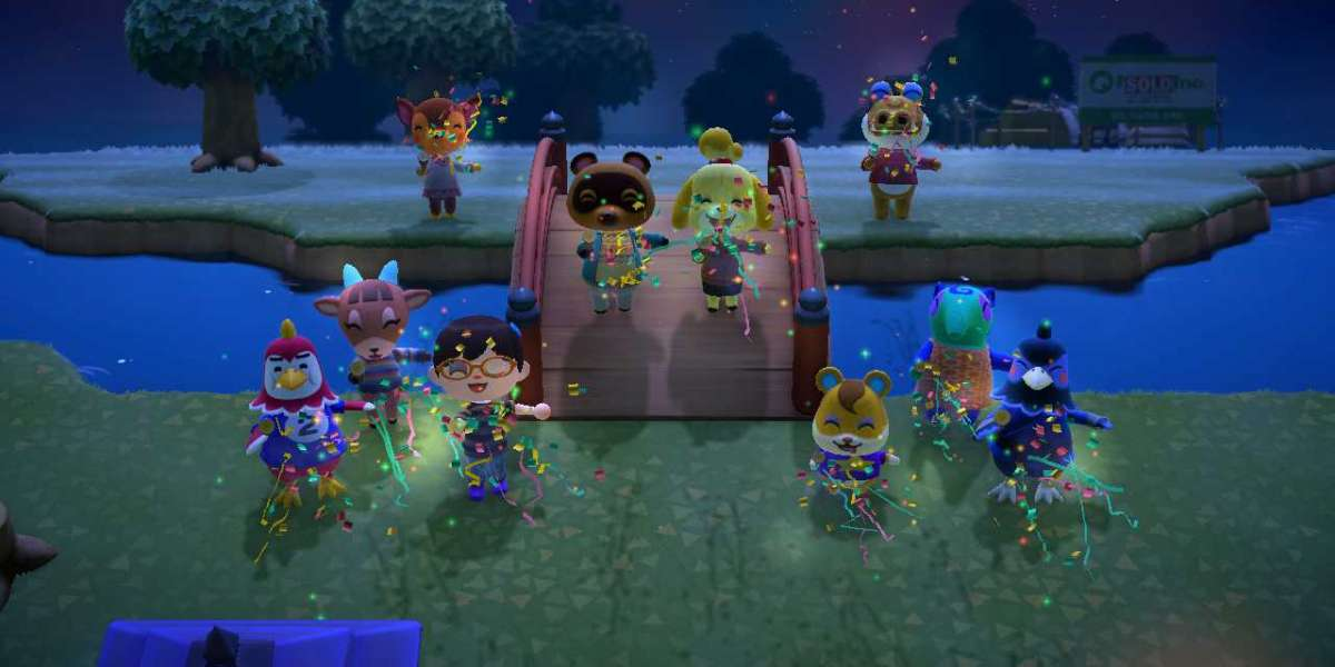 While there may be masses of motive to have a good time in actual life the ones people playing Animal Crossing: New Hori